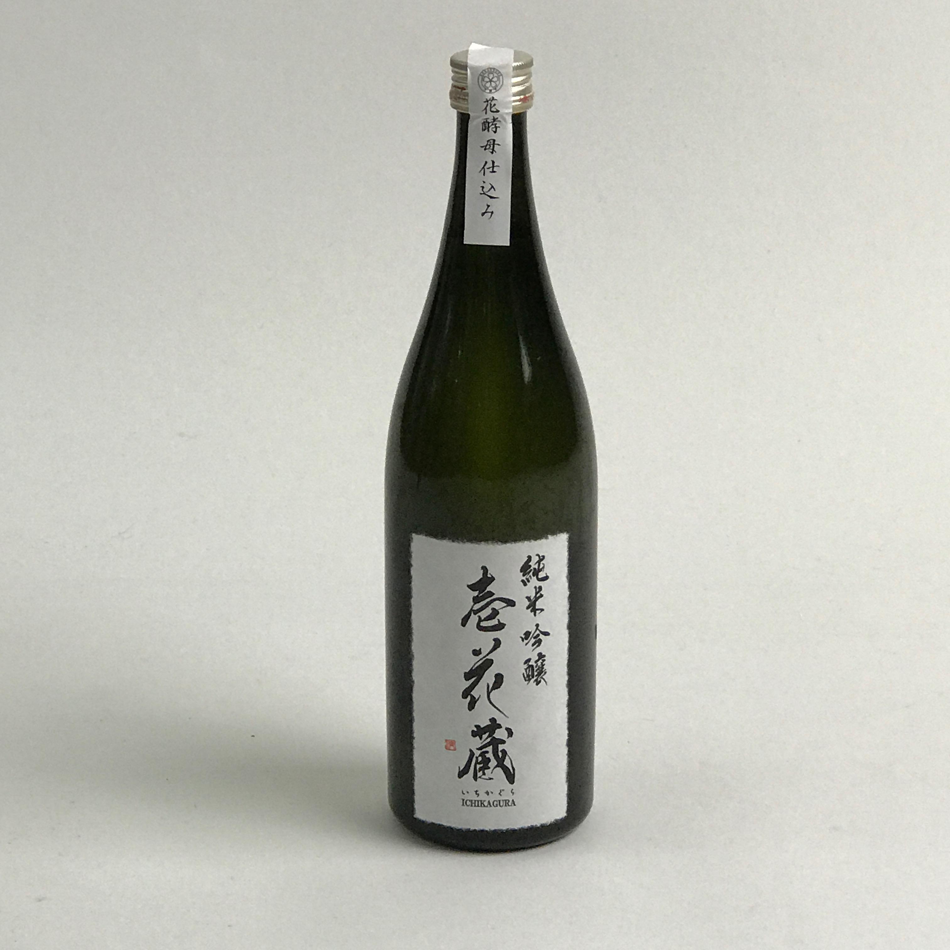 天寿 純米吟醸 壱花蔵(いちかぐら)